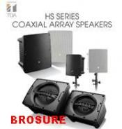Brosure HS-120 series