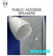 Brosure ZS-PE304 series